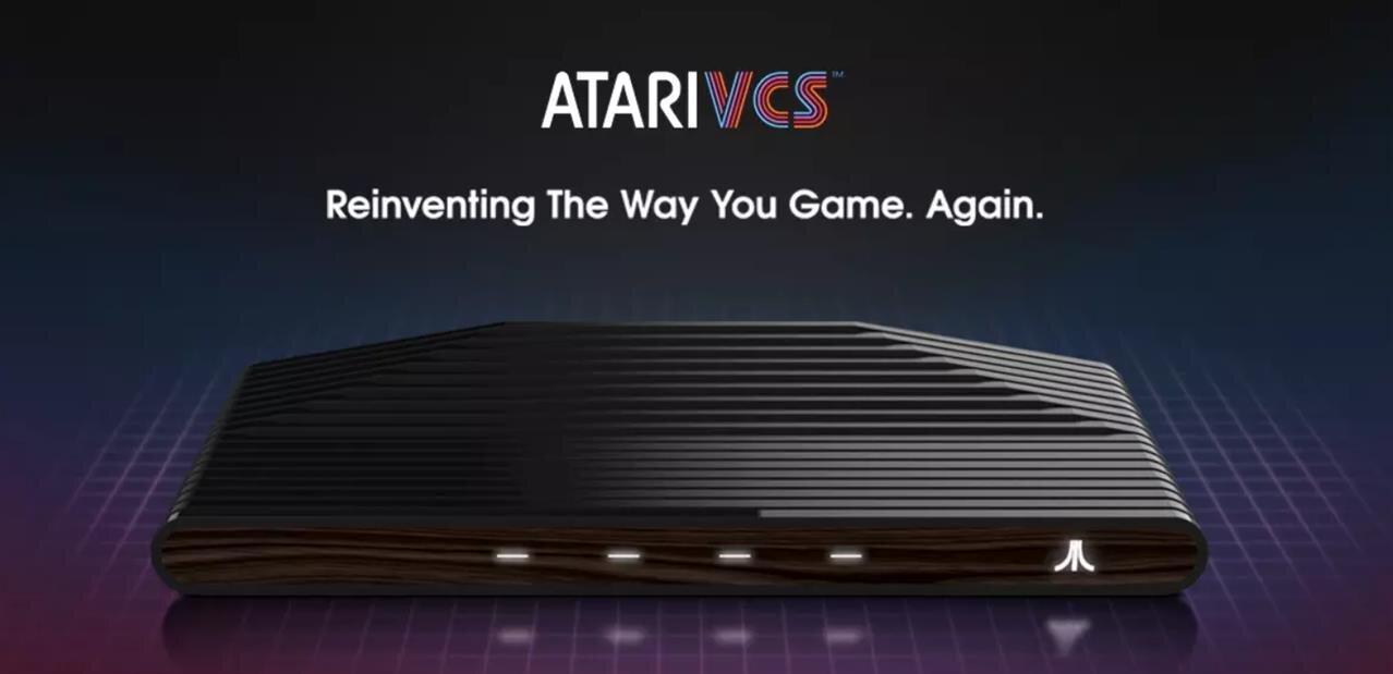 L'Atari VCS dévoile ses caractéristiques et ouvre ses précommandes