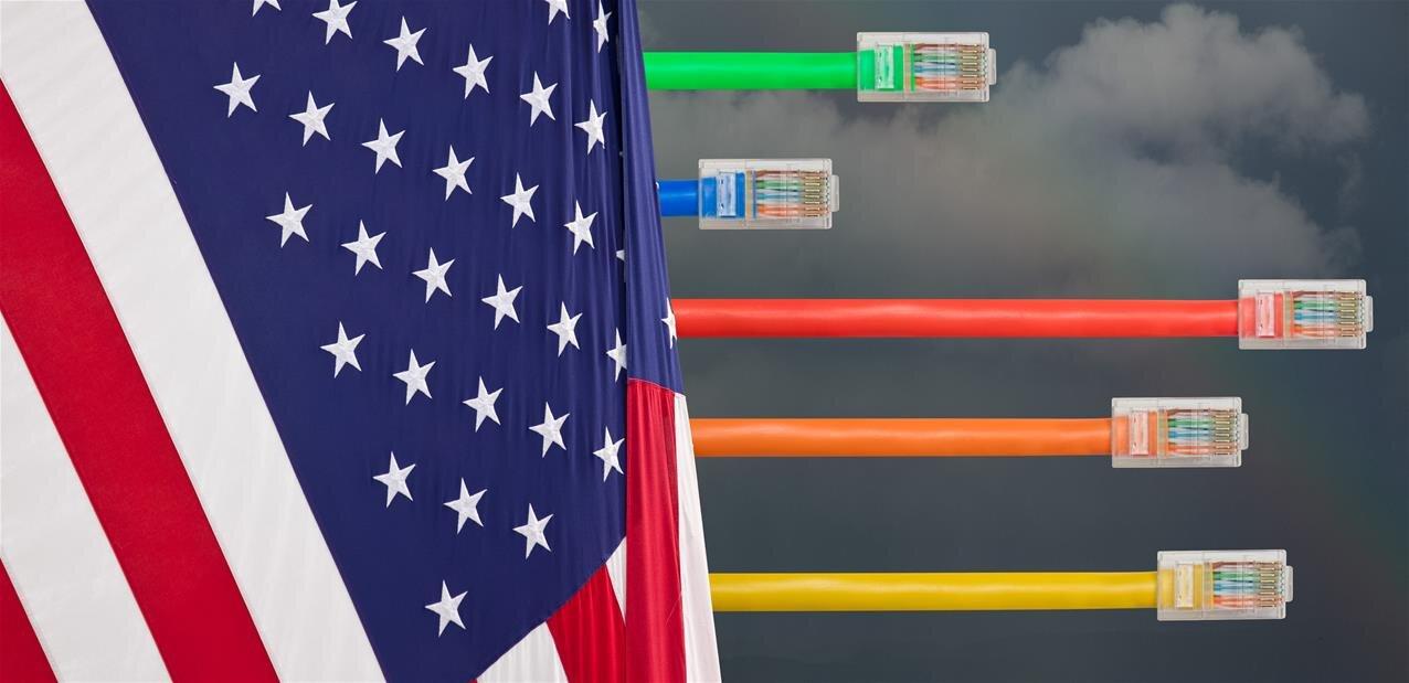 Outre-Atlantique, la neutralité du Net sera guillotinée le 11 juin