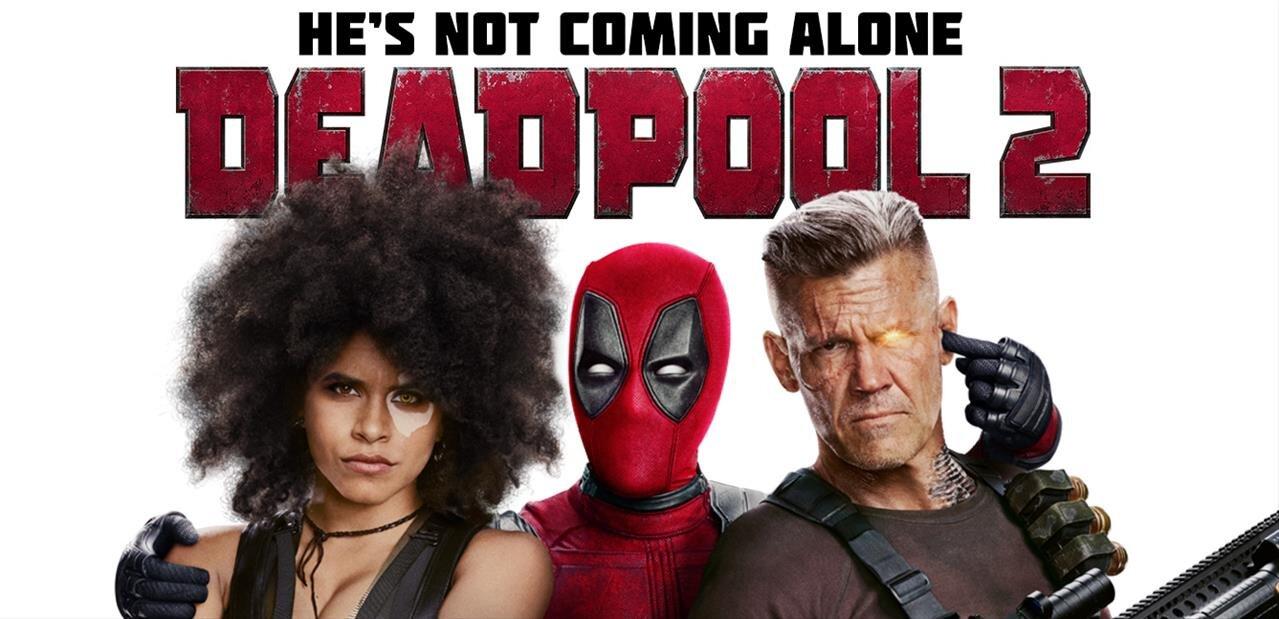 Bandes-annonces : Deadpool 2,Blackkklansman,Bohemian Rhapsody,Nightflyer et bien d'autres