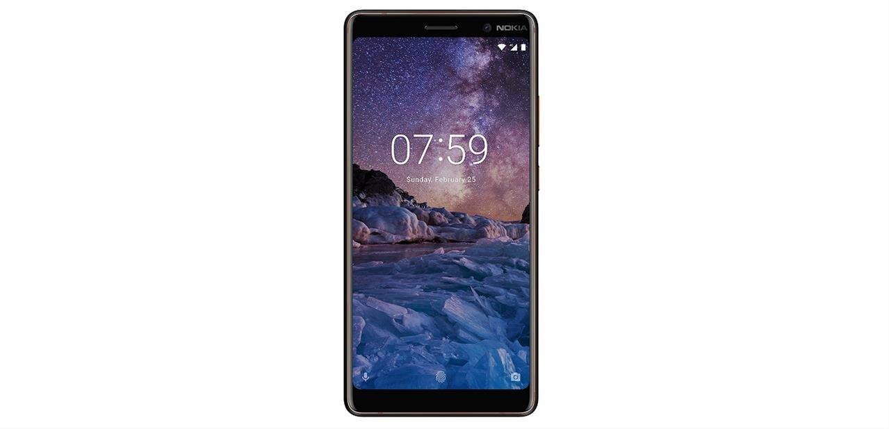 Des Nokia 7 Plus ont envoyé des données personnelles en Chine, HMD plaide « une erreur »