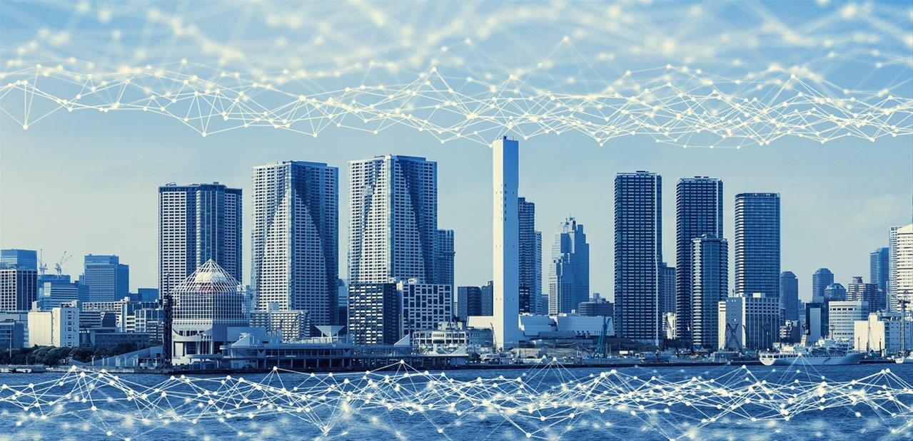 Smart city : des dangers d'un pur « concept commercial » aux promesses des territoires connectés