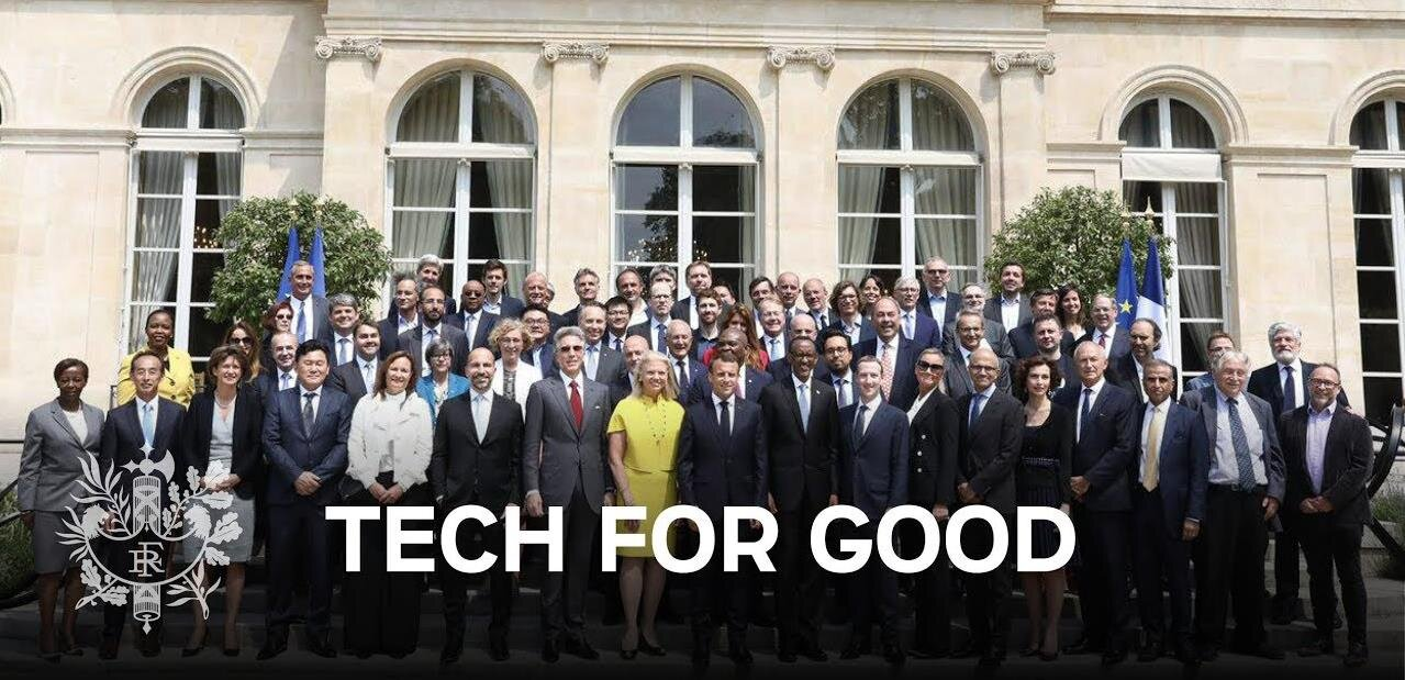 Tech for Good : valse de promesses chez IBM, Google, Microsoft, Uber, Deliveroo, RATP, etc.