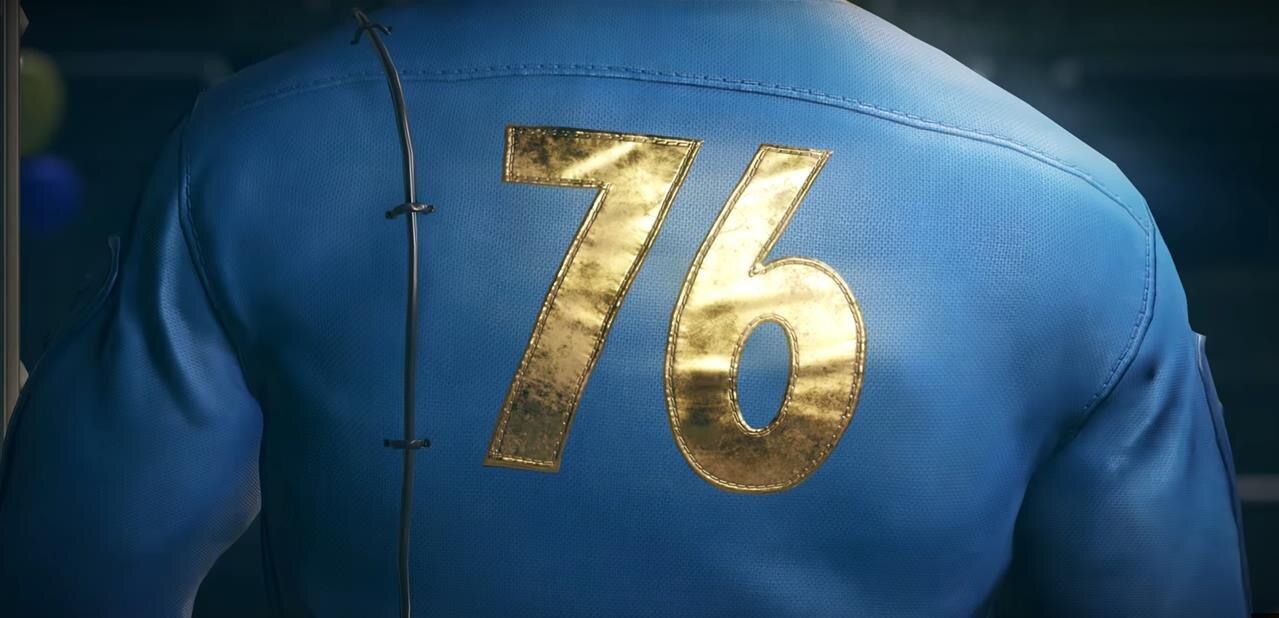 Fallout 76 : un énorme premier patch correctif pour PS4, Xbox One et PC