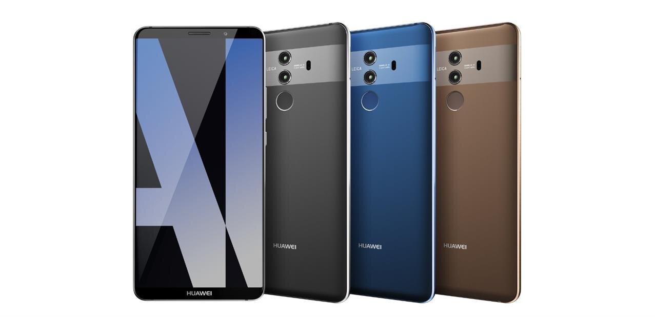Triche dans les benchmarks : Huawei va proposer un mode Performance dans EMUI 9.0