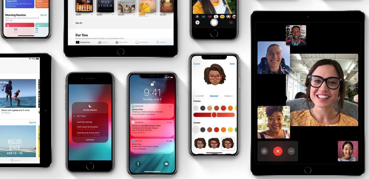 Crypto-monnaies, vie privée, mirroring : les tours de vis d'Apple sur iOS 12