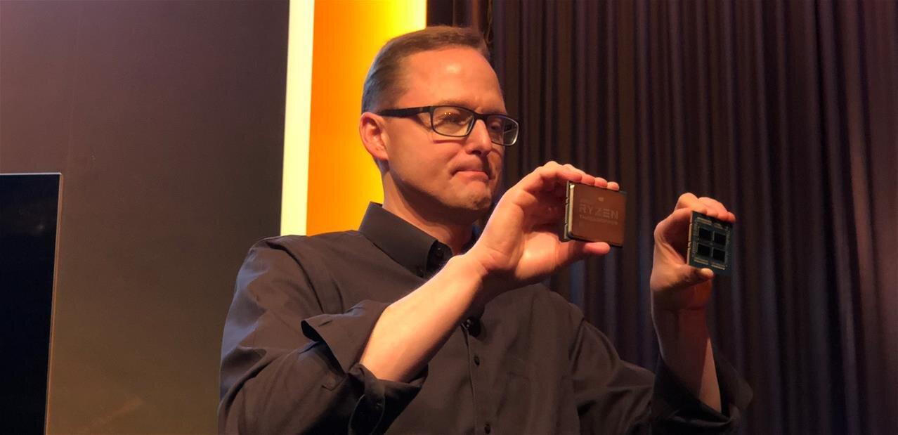 Ryzen Threadripper en 12 nm à 32 cœurs : quid du tarif ? Un revendeur l'affiche à 1509 euros