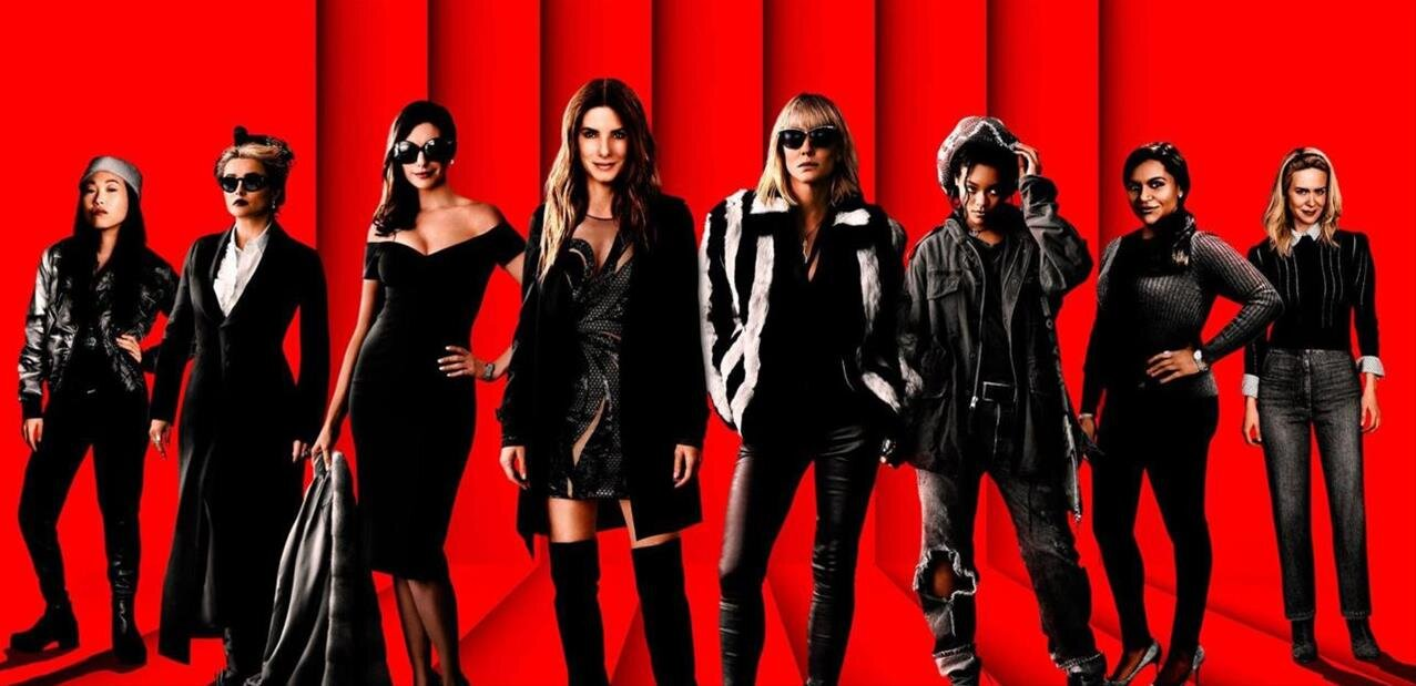 Bandes-annonces : Ocean's 8, First Man, Halloween, Jack Ryan, Bumblebee, Mortal Engines, etc.