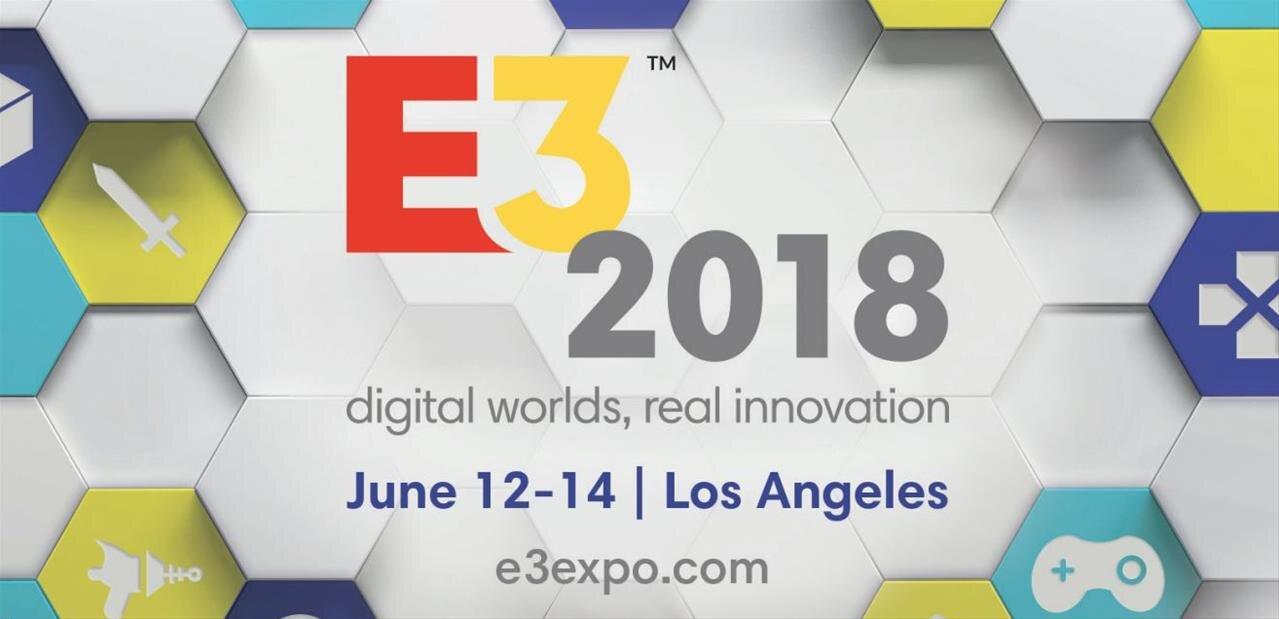E3 2018 : le grand récap' de toutes les annonces et vidéos