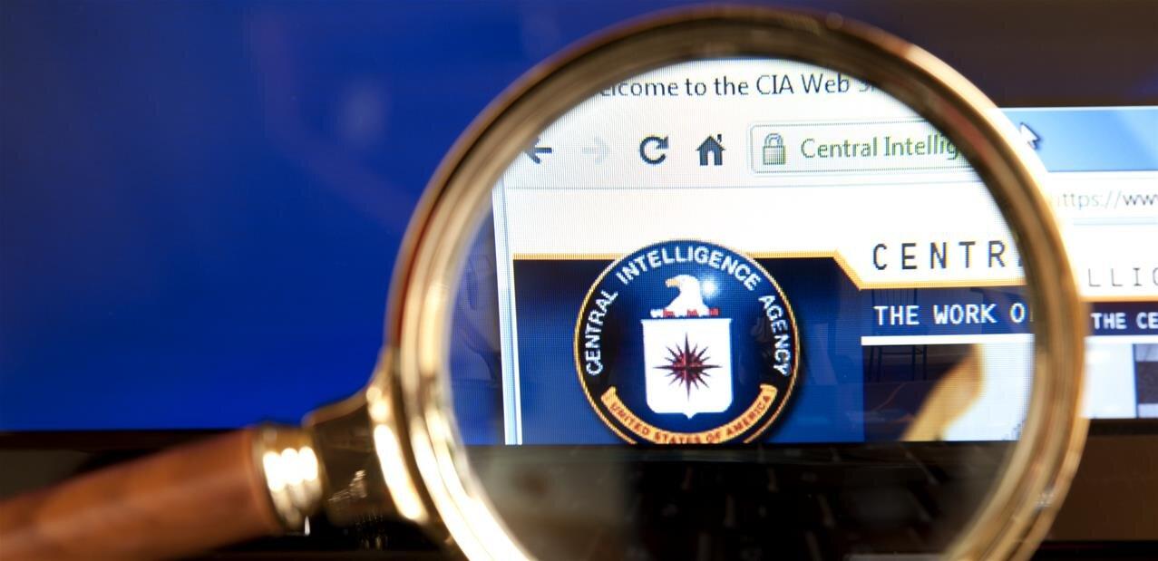 La CIA ne connait toujours pas l'ampleur de la fuite Vault 7