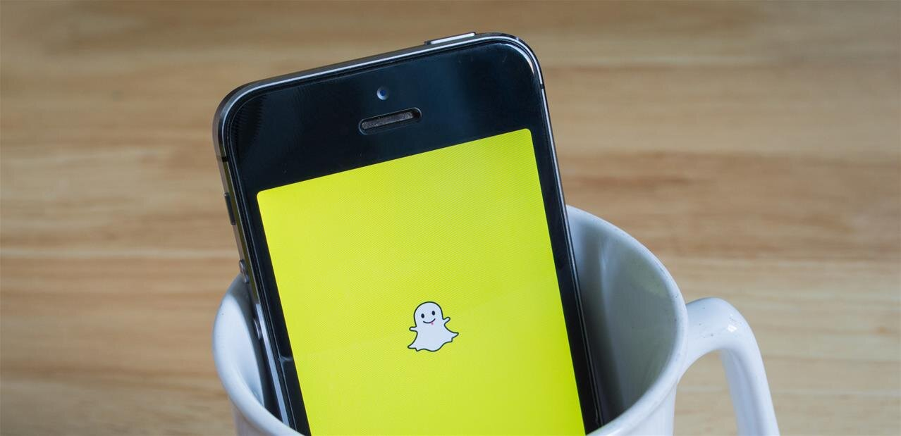 Snapchat annonce ses « Docuseries »