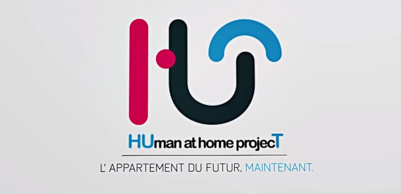 Human at home : une expérience scientifique entre Black Mirror et Secret Story