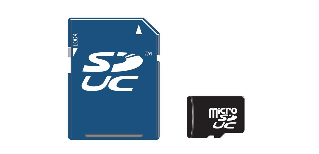 SD Association : SD Express (PCIe et NVMe) jusqu'à 985 Mo/s, cartes SDUC jusqu'à 128 To