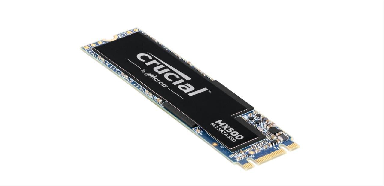 SSD Crucial MX500 (M.2) de 500 Go à 99,90 euros