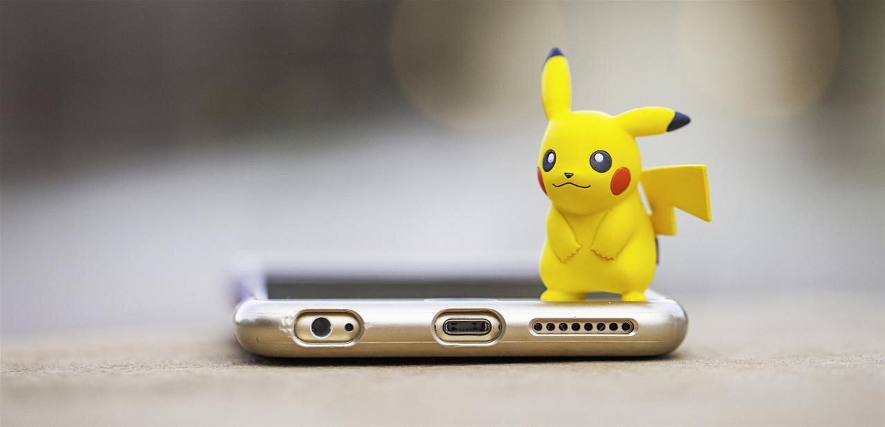 Niantic rachète Matrix Mill pour se renforcer dans la réalité augmentée, démonstration avec Pikachu