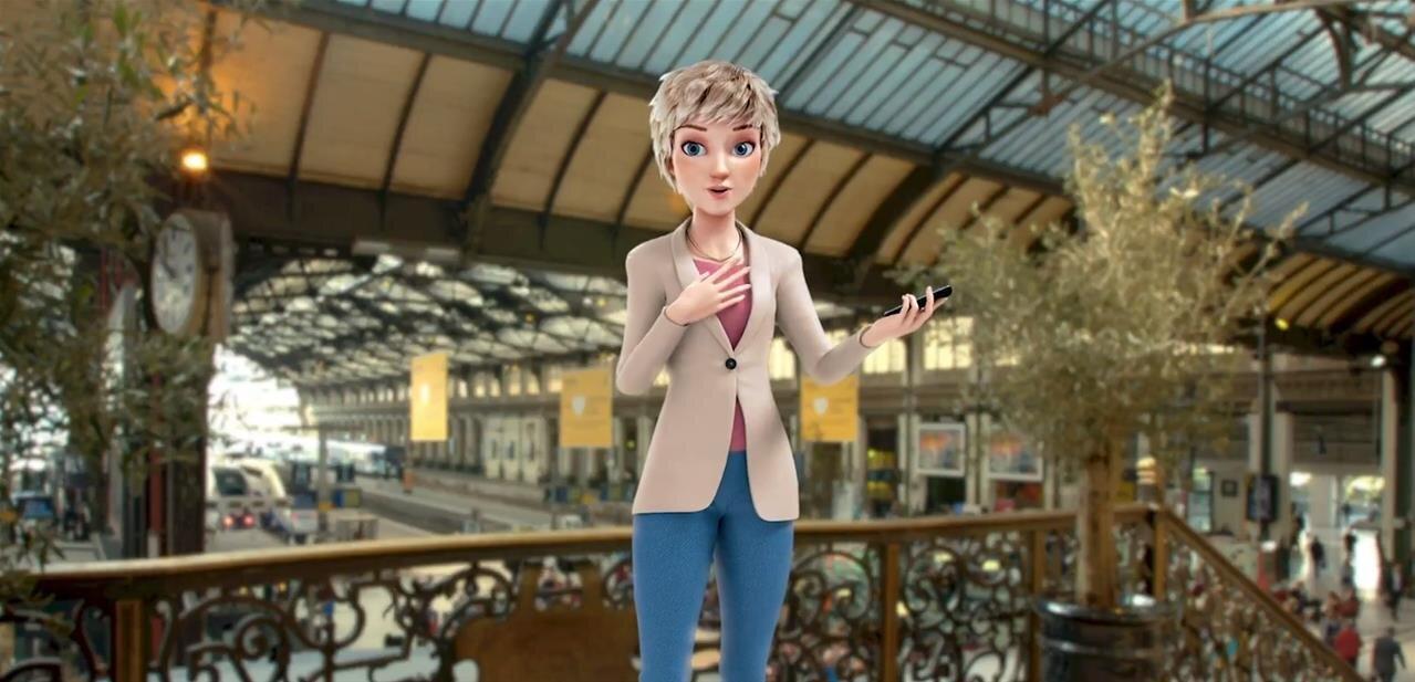 « Allo Simone » : la SNCF veut répondre aux problèmes sur Twitter