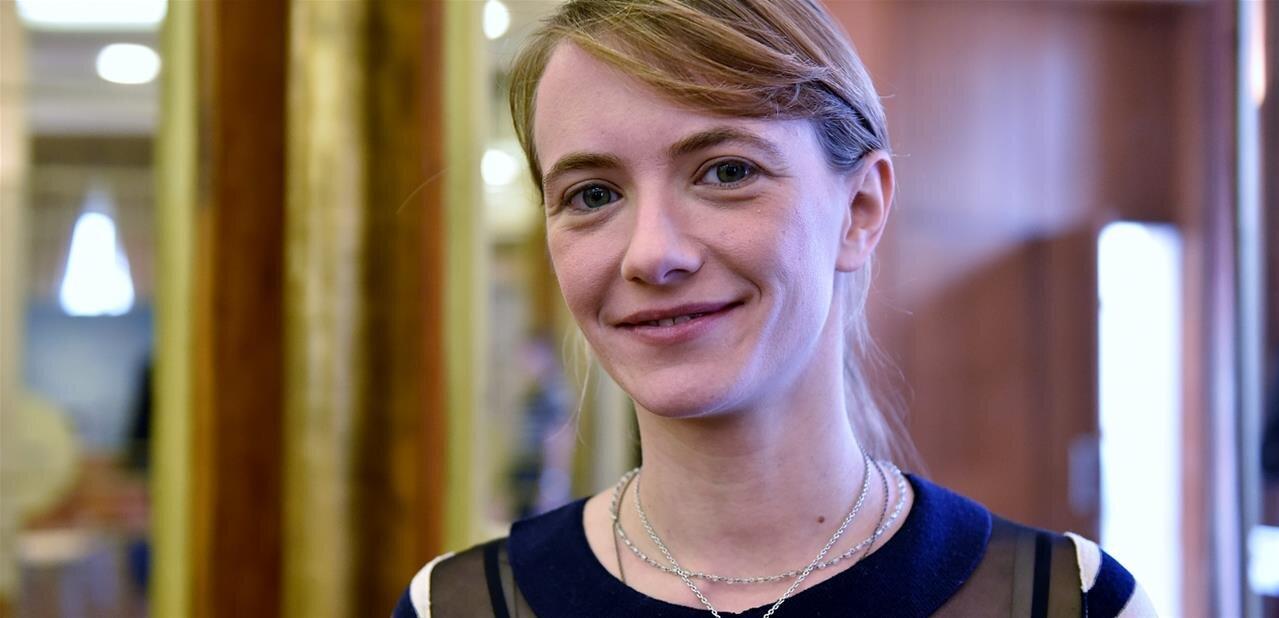 Pauline Blassel, nouvelle secrétaire générale de la Hadopi