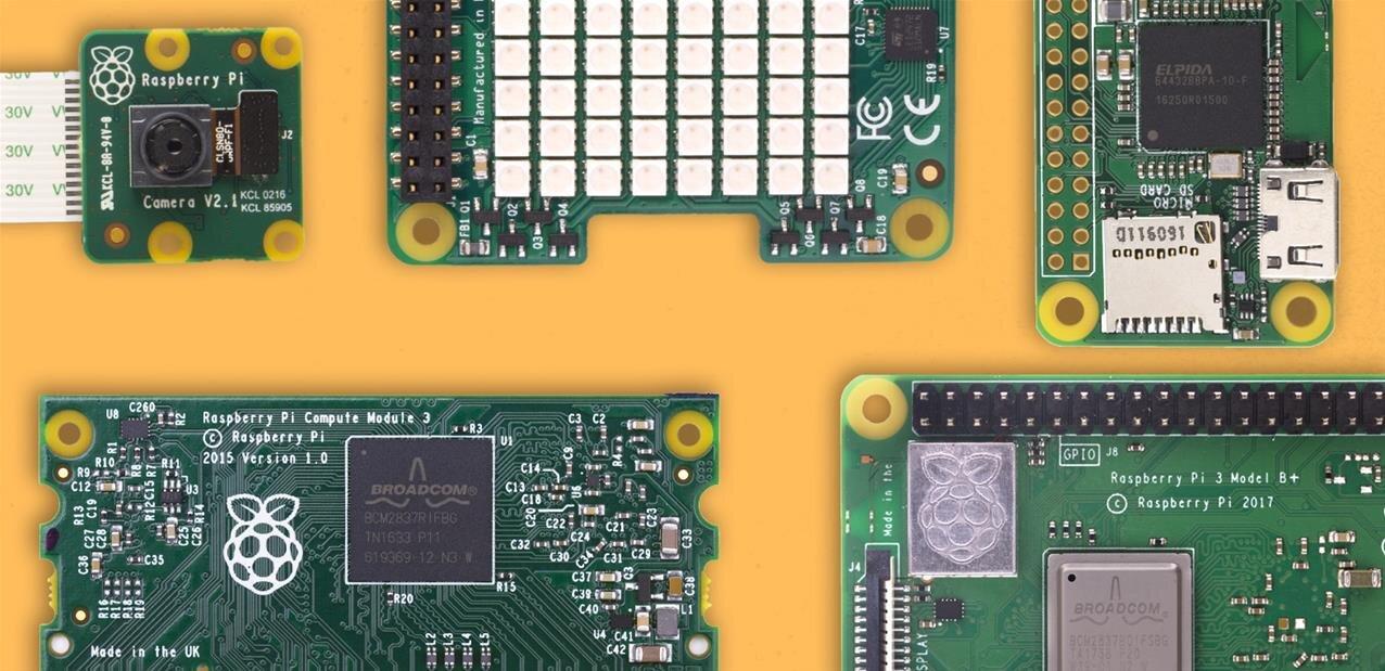 Raspberry Pi : ceci est une révolution