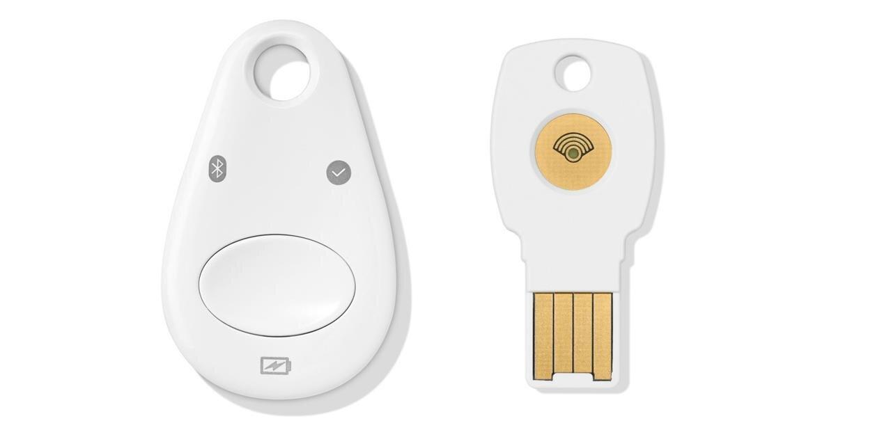 Titan : Google dévoile ses clés de sécurité U2F maison (ou pas)