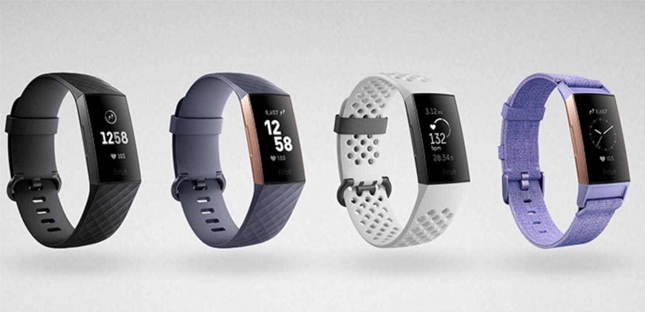 Google confirme le rachat de Fitbit pour 2,1 milliards de dollars