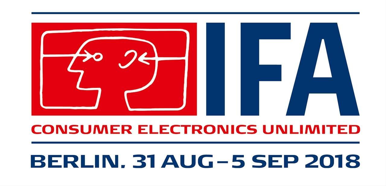 L'IFA de Berlin va ouvrir ses portes, les conférences à suivre
