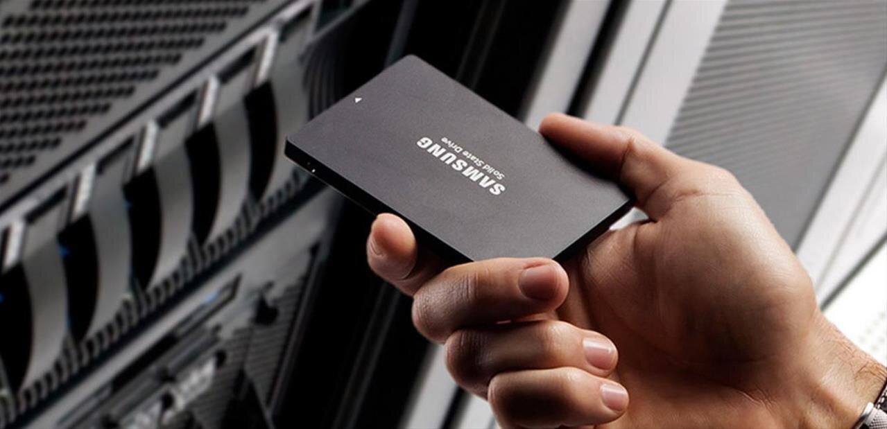 SSD Crucial et Samsung : des failles sur le chiffrement permettent de récupérer les données