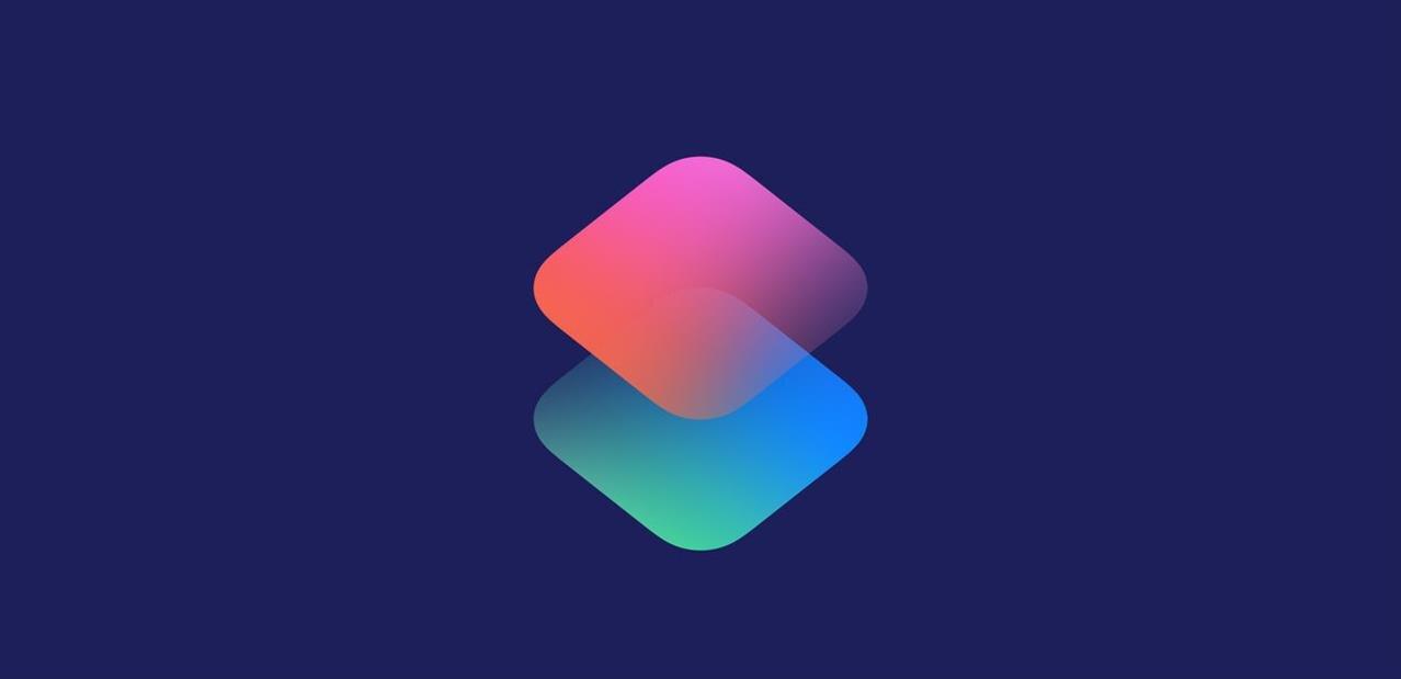 Raccourcis : prise en main de l'automatisation sous iOS 12