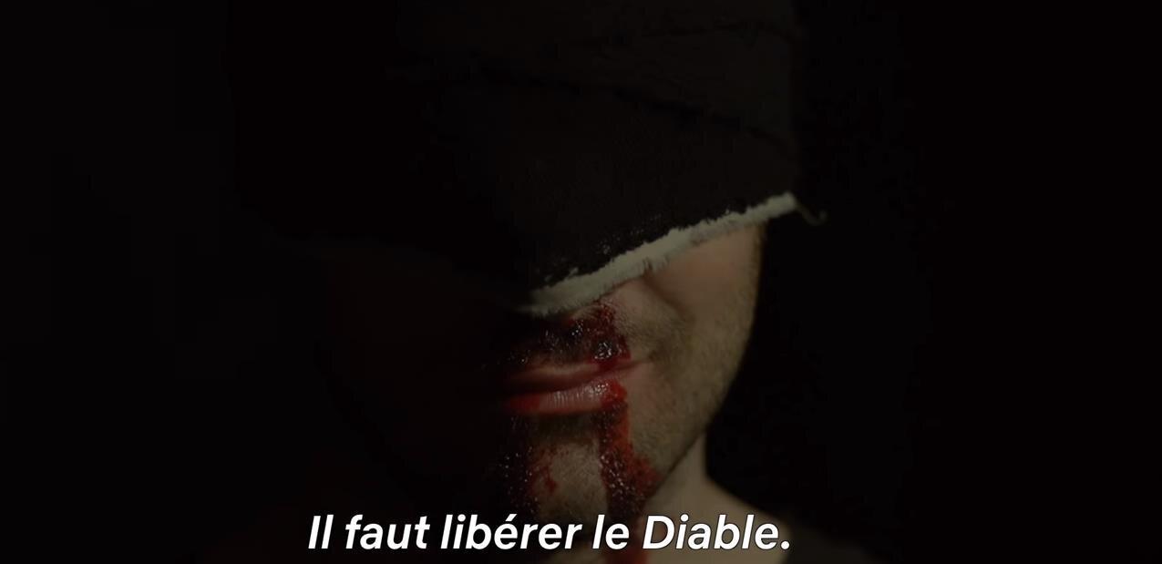 Daredevil revient sur Netflix le 19 octobre