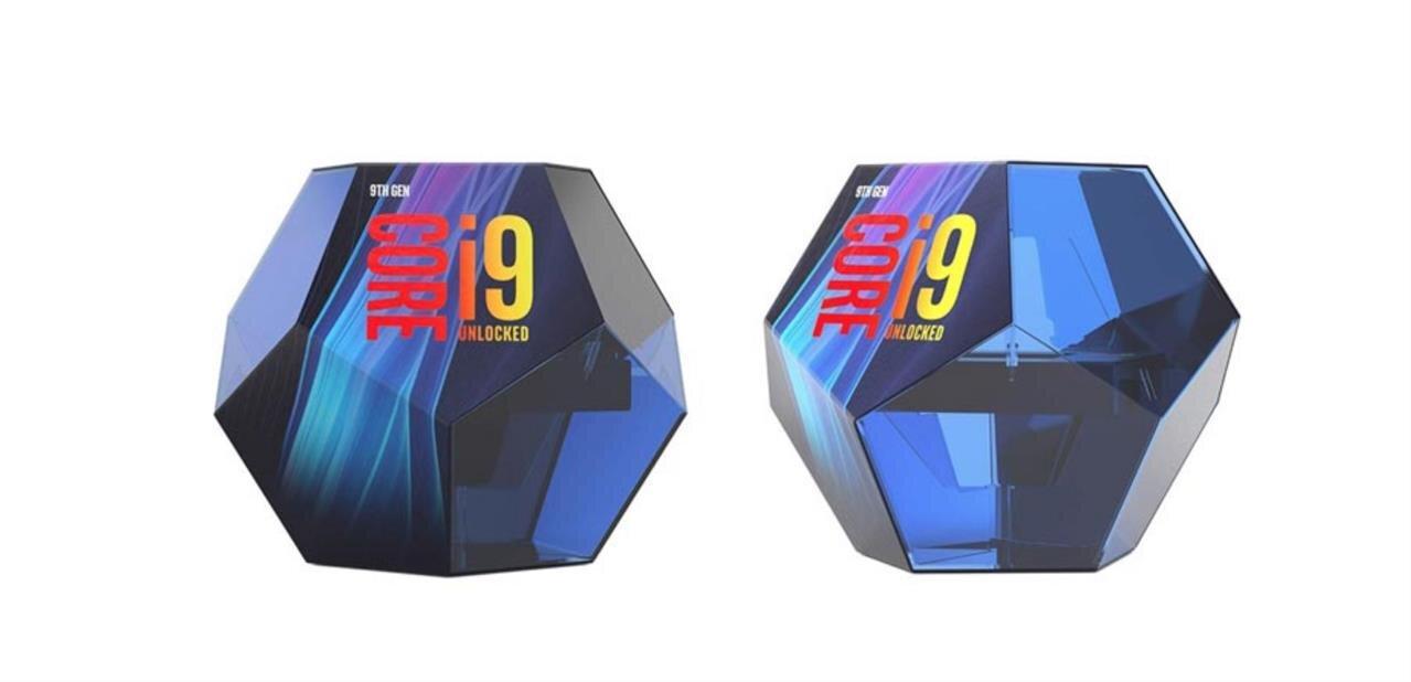 Core i9-9900K face aux Ryzen d'AMD : Principled Technologies publie ses nouveaux résultats