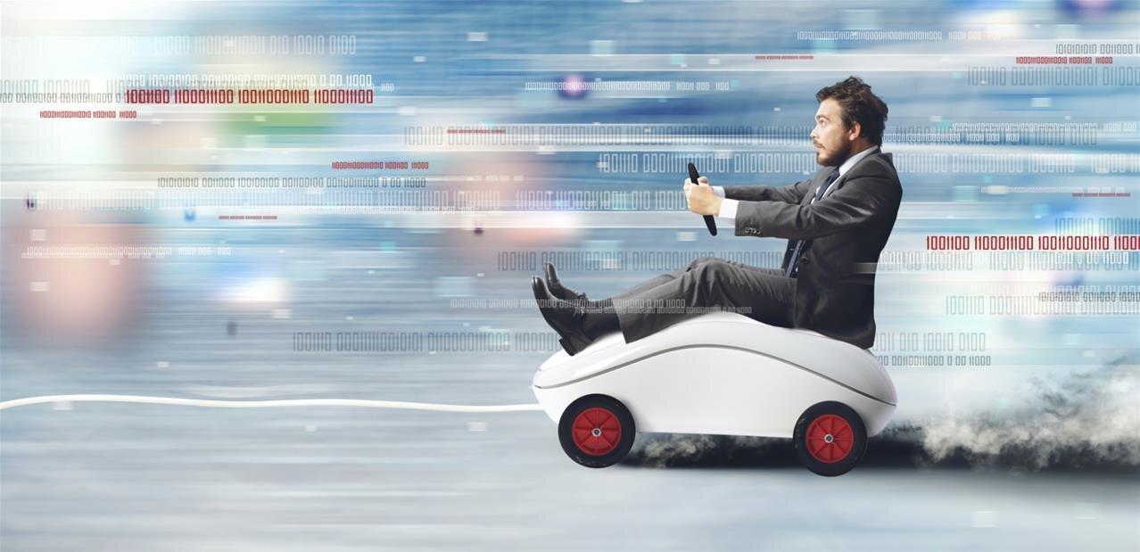 40 Gb/s sur une ligne 10 Gb/s : Fujitsu présente sa solution d'accélération pour les réseaux WAN