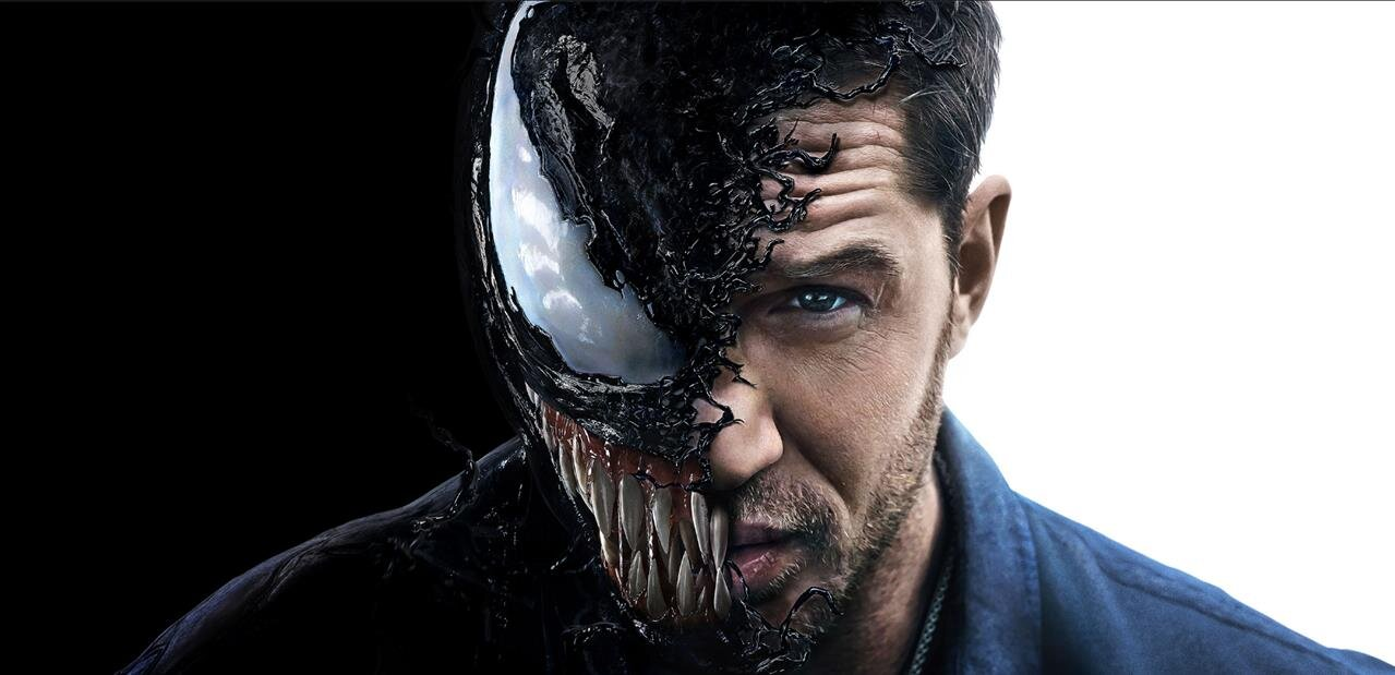 P Bandes-annonces : Venom, Johnny English, Aquaman, Star Trek, Mortal Engines et des séries à la pelle