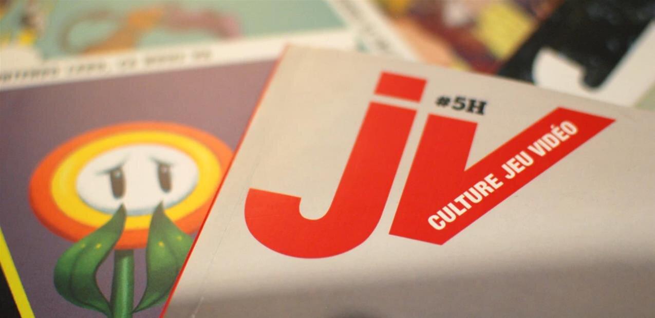JV le mag lance une campagne Kickstarter et demande 40 000 euros « pour survivre »