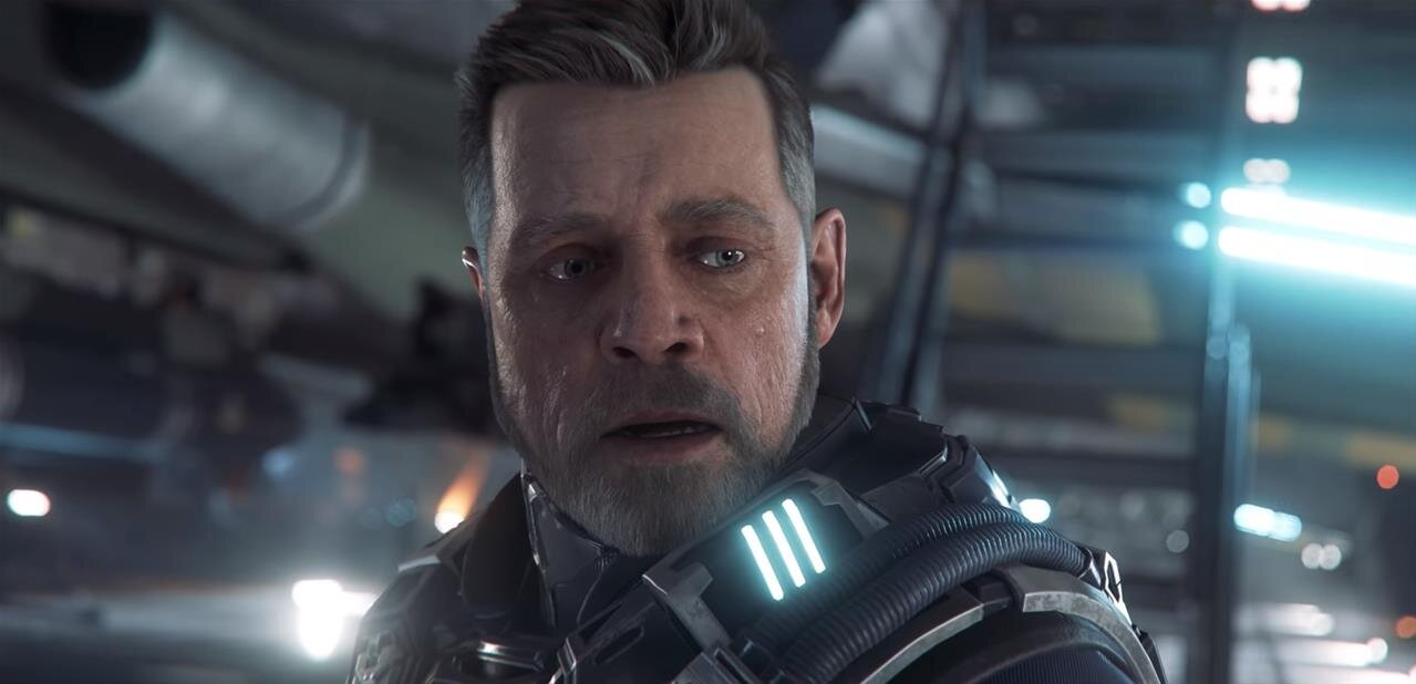 CitizenCon : nouvelle bande-annonce pour Squadron 42, l'Alpha 3.3 de Star Citizen disponible