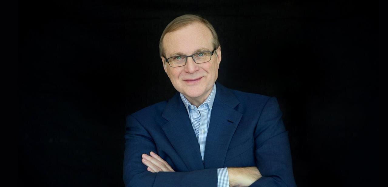 Paul Allen, cofondateur de Microsoft, est décédé à 65 ans