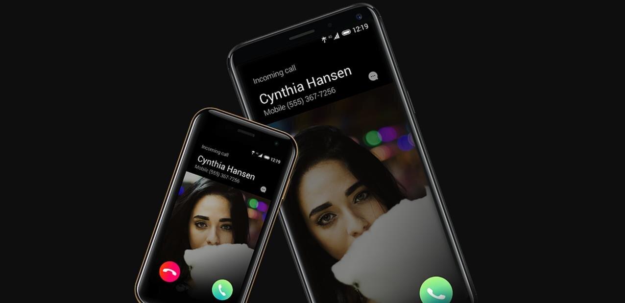 """Palm : un smartphone de 3,3"""" avec nano SIM non amovible pour accompagner votre téléphone principal"""