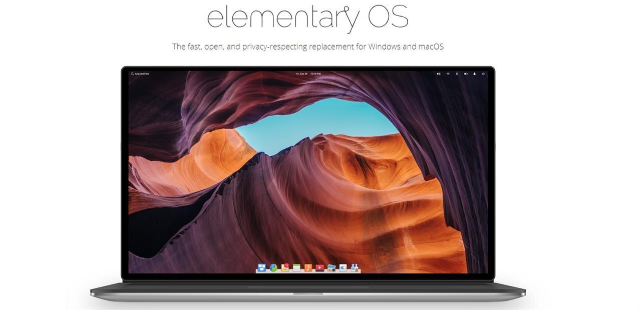 Elementary OS 5 Juno disponible, l'ergonomie macOS toujours plus présente