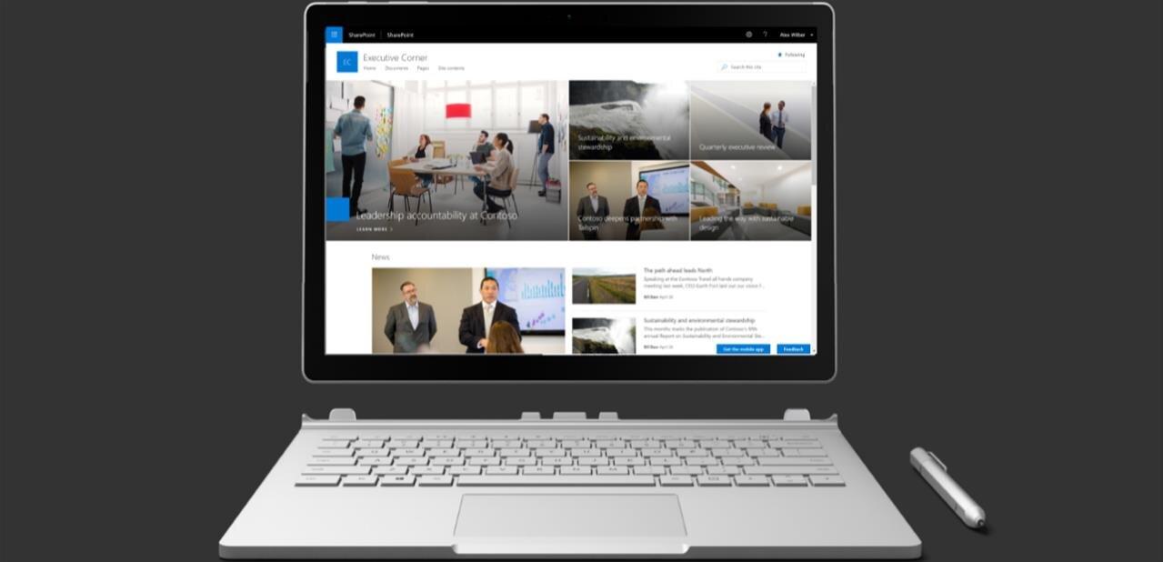 Office, SharePoint, Exchange et Skype for Business ont leur Server 2019
