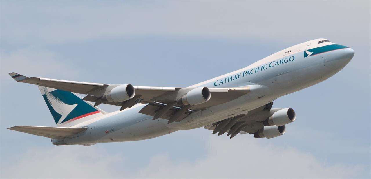 Cathay Pacific : des données de 9,4 millions de clients dans la nature, y compris bancaires
