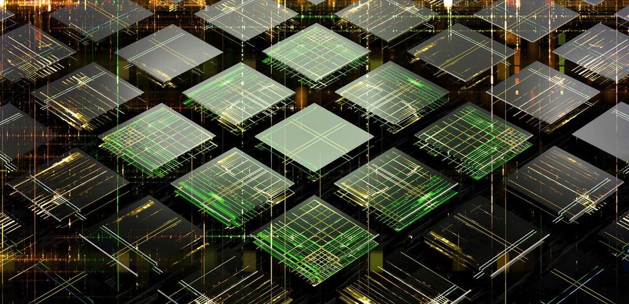 L'Europe va investir un milliard d'euros dans les technologies quantiques, 20 projets sélectionnés