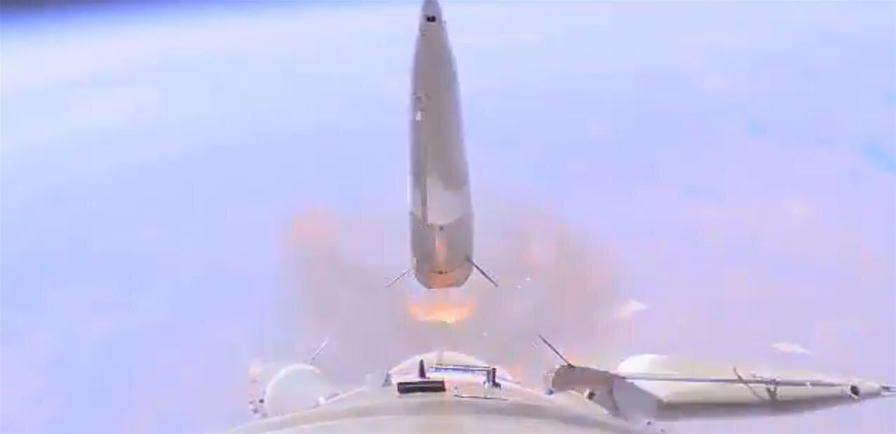 Explosion d'une fusée Soyouz : la cause identifiée, prochain vol vers l'ISS le 16 novembre