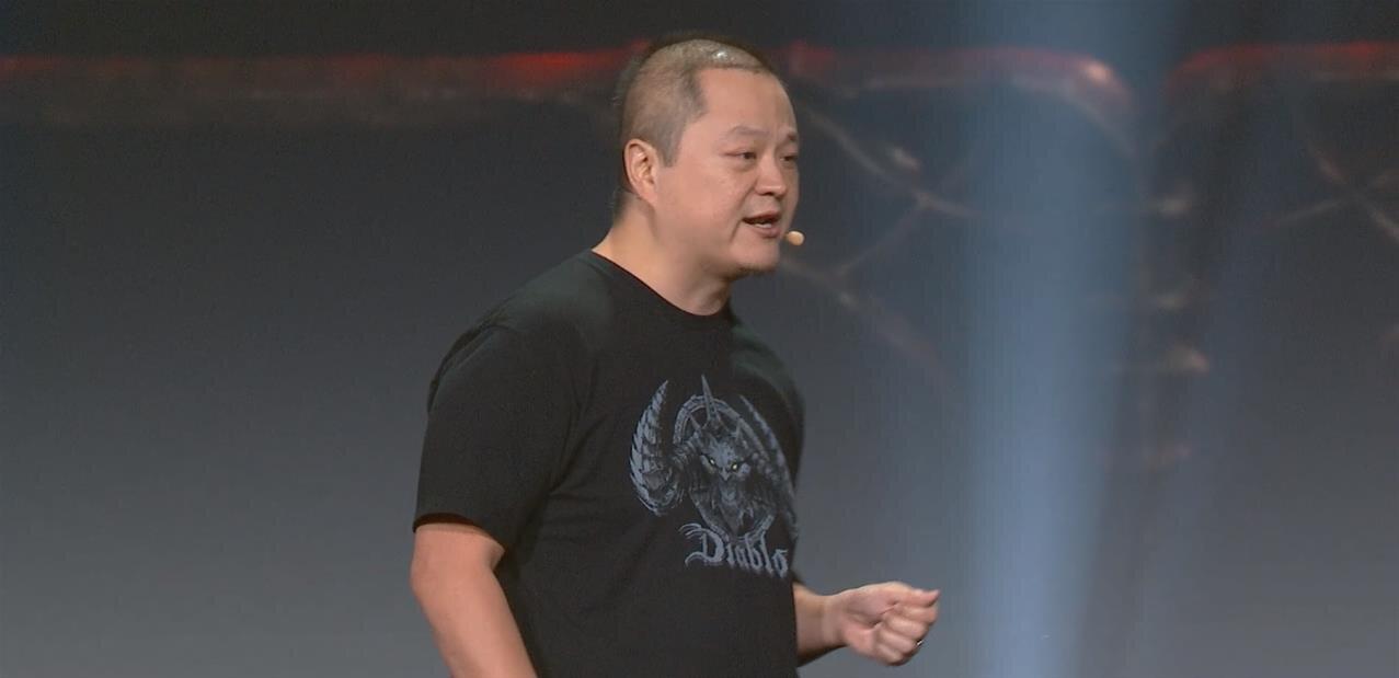 Blizzcon 2018 : au diable Diablo, Warcraft III Reforged et WoW Classic à l'affiche
