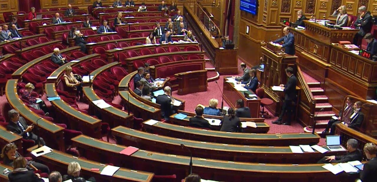 Le Sénat rejette encore la proposition de loi contre les« fake news »