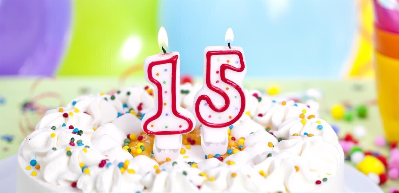 Fedora et Google Ireland fêtent leur 15 ans