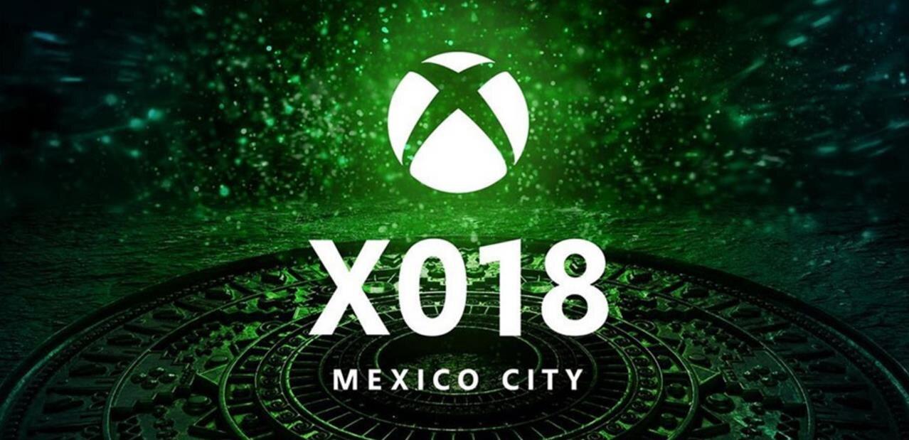 X018 : ce qu'il fallait retenir de la convention annuelle de Microsoft sur la Xbox One