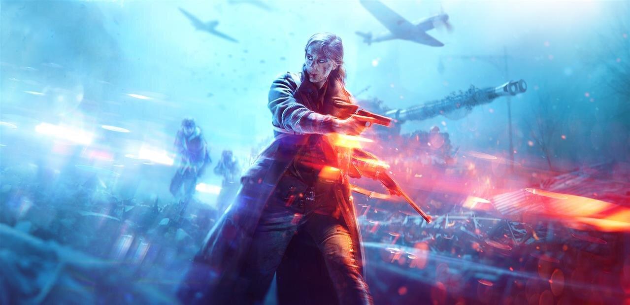 Battlefield V : le patch activant le ray tracing pour les GeForce RTX sera diffusé demain