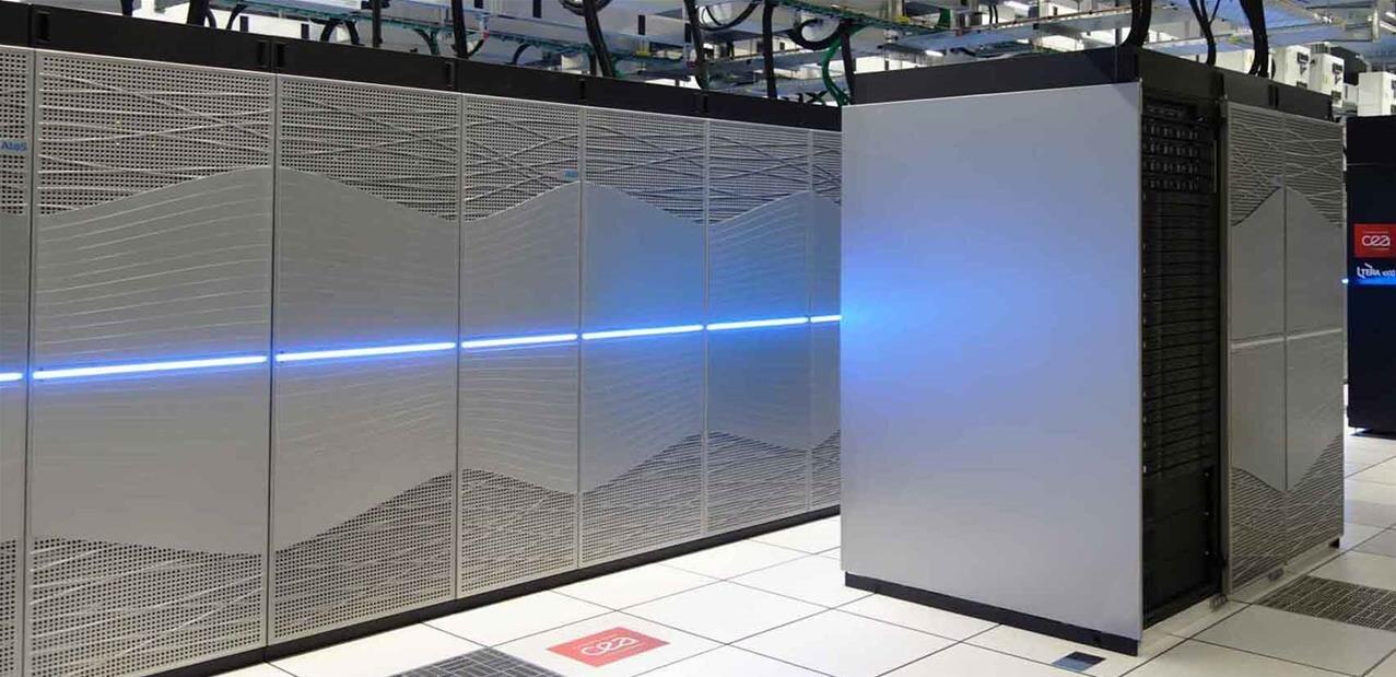 Un supercalculateur BullSequana au CEA, avec des processeurs Marvell ThunderX2 (Arm)