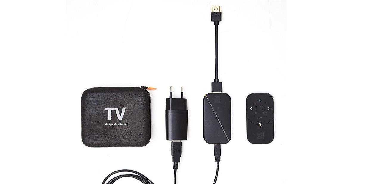 Sosh : une Clé TV 2 (HDMI), 100 Mo sur les petits forfaits et de nombreuses promotions