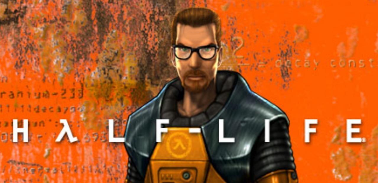 Half-Life fête ses 20 ans