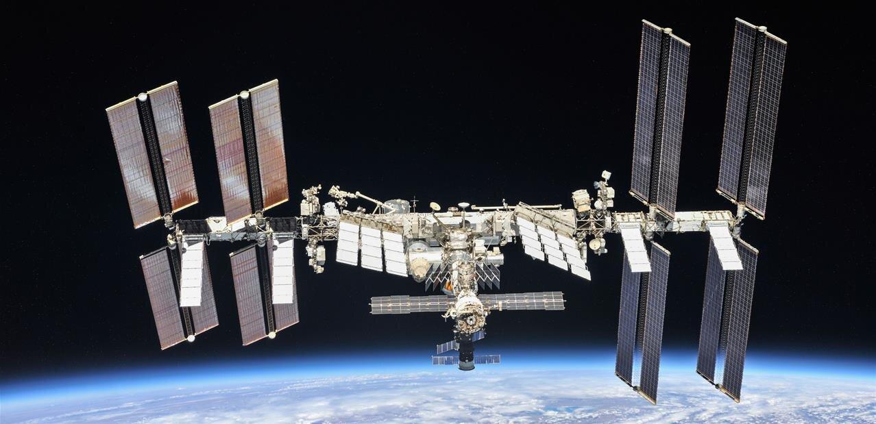 L'Agence spatiale européenne a testé « des surfaces intelligentes pour repousser des agents pathogènes »