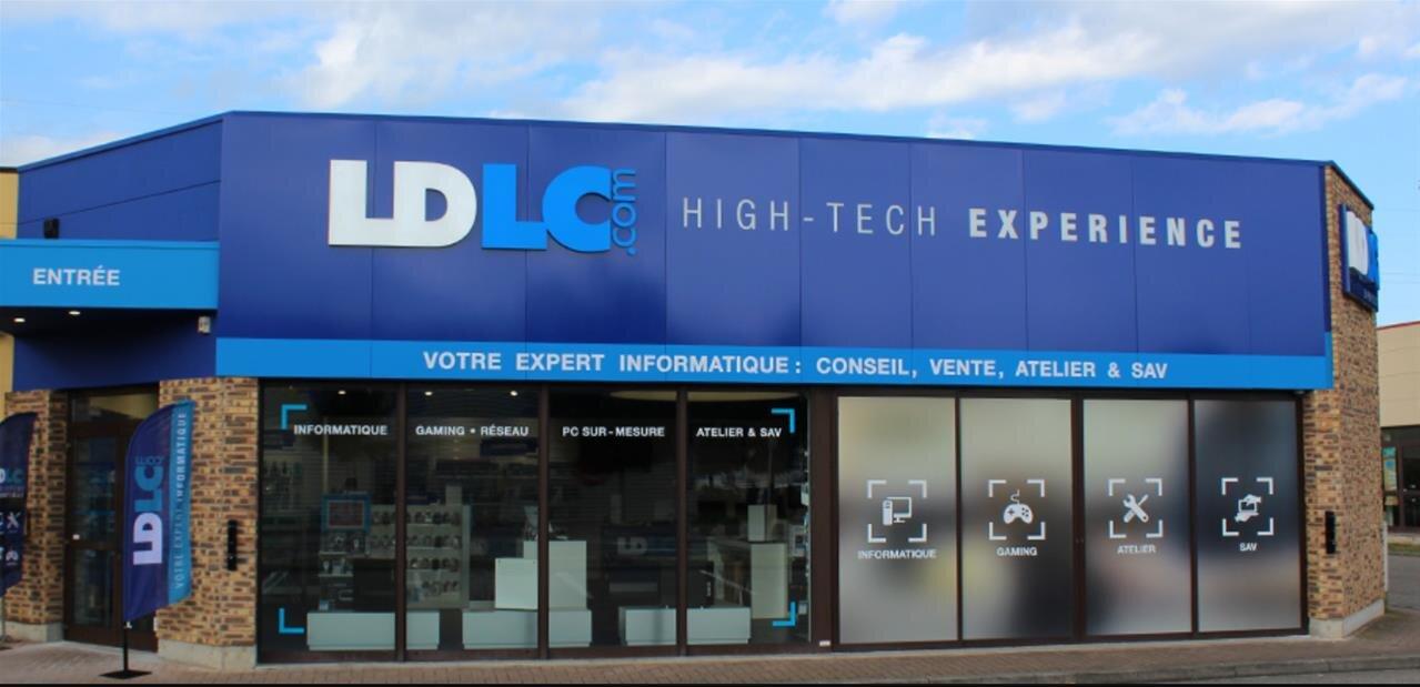 LDLC : entre chute du cours et tentatives de diversifications