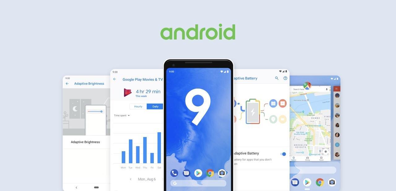 Android 9.0 au peigne fin : un système abouti mais toujours face aux mêmes défis
